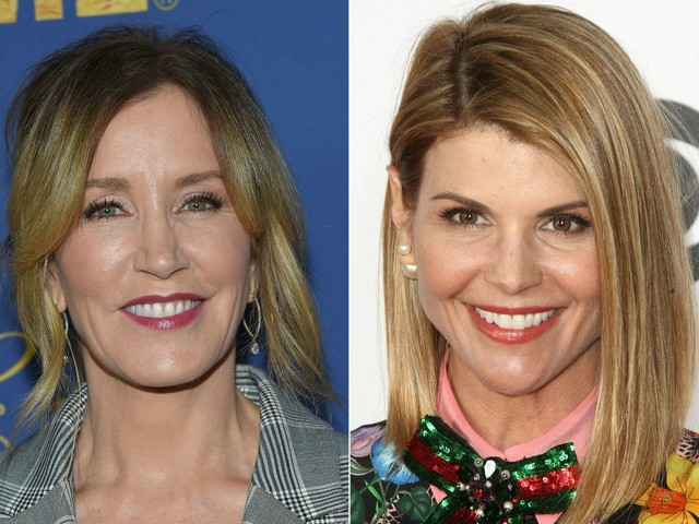 USC, UCLA Named In Massive Admissions Bribery Scandal; Lori Loughlin, Felicity Huffman Among Indictments