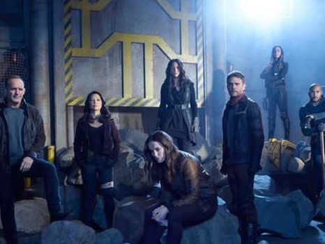 Agents of S.H.I.E.L.D.'s Season 5 Trip to Space Came With Some Major Twists
