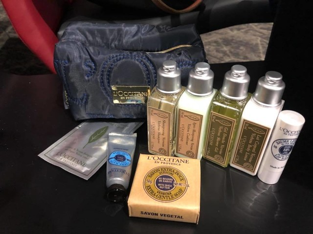 Amex Surprising Centurion Lounge Visitors With Holiday Gifts
