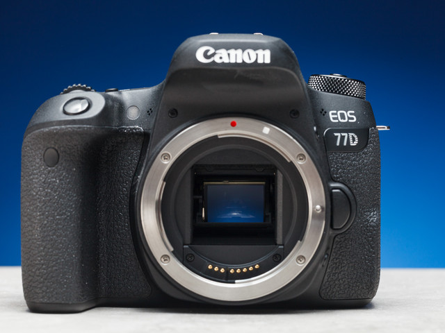 Canon 77D Review | A Solid Beginner's Camera Offering Room To Grow & Some New Canon Tech