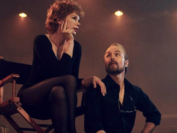 Sam Rockwell Admits He Was Surprised to Win the SAG Award for Fosse/Verdon