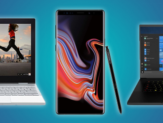 Daily Deals: Microsoft Pi Day Sale, Pixelbook for $1120, Galaxy Note 9 for $720, and More