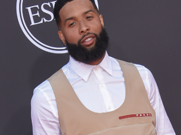Odell Beckham Jr. Better Watch It! Or Should He? - Says He's Going To Continue Wearing Luxury Watch Despite Controversy