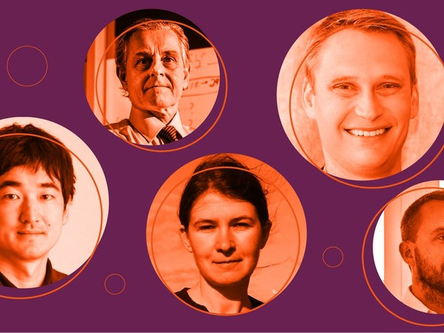 5 healthcare leaders discuss the future of telemedicine, the workplace, and drug research