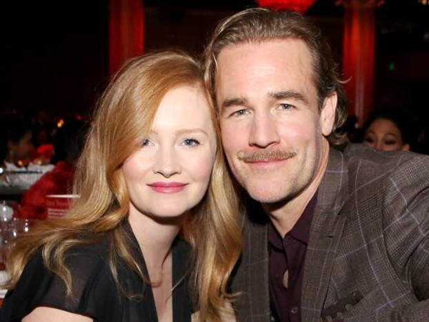 James Van Der Beek Announces Wife Kimberly Had a Miscarriage on Dancing With the Stars