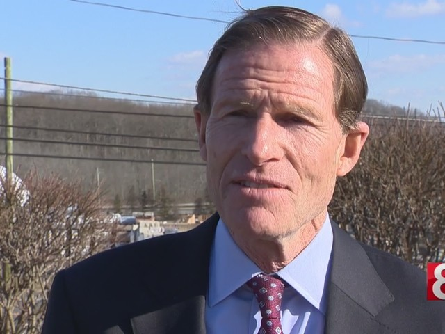 Trump's retreat: Shutdown ends without wall money for now, Senators Blumenthal and Murphy respond