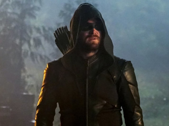 Oliver Queen Did Not Fail This City - Fans Say Farewell to the Arrowverse's Founding Hero
