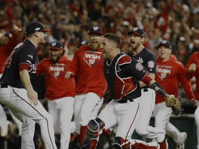 What you need to know about the Washington Nationals going into World Series Game 1