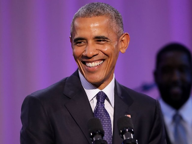 """Barack Obama's """"Fun and Informative"""" Memoir, A Promised Land, to Release in November"""