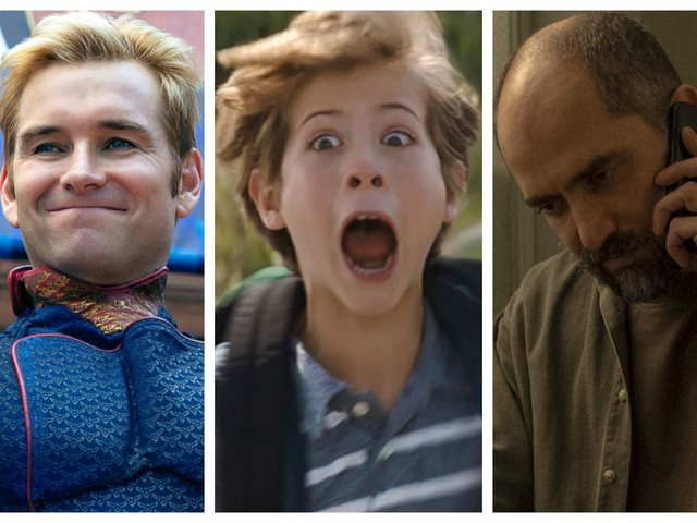 Your definitive guide to all the 'Boys' of summer, on Amazon, HBO and the big screen