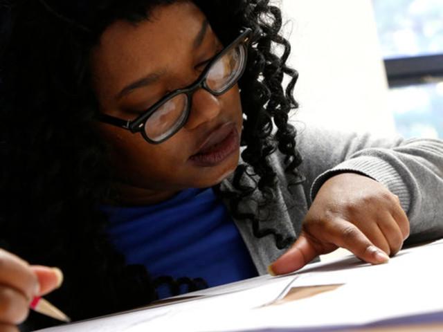 Special education's hidden racial gap