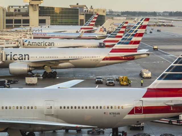 An American Airlines mechanic is accused of sabotaging a plane in Miami because of stalled contract negotiations