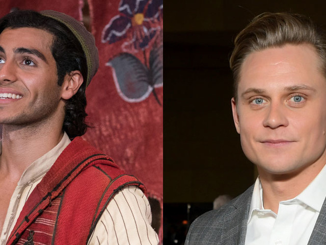 'Aladdin' Live-Action Sequel: Everything to Know Amid Spin-Off News for Billy Magnussen's Prince Anders
