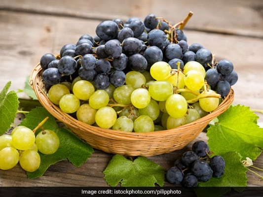 Cooking With Grapes: 5 Grape-Based Recipes That Can Be A Healthy Addition To Your Winter Diet