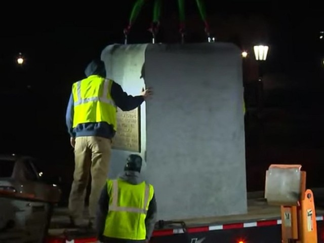 UNC shuffling chancellor out the door early after she ordered Confederate monument removed in overnight operation