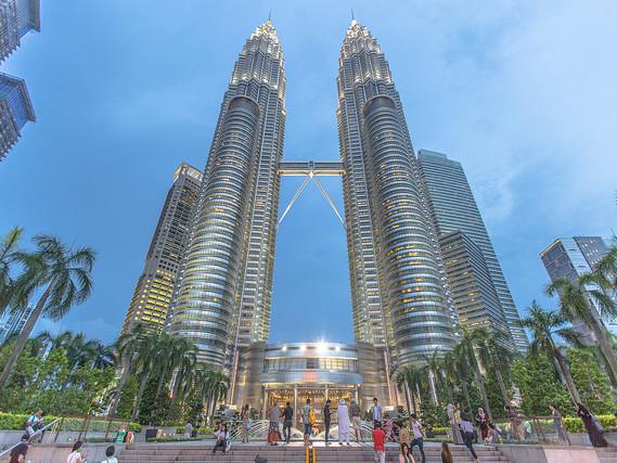 Qatar Airways – $771: Dallas – Kuala Lumpur, Malaysia. Roundtrip, including all Taxes