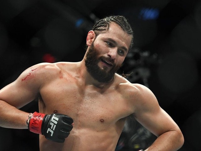 Masvidal passes COVID-19 test, 'happy' with new deal; Usman bout official