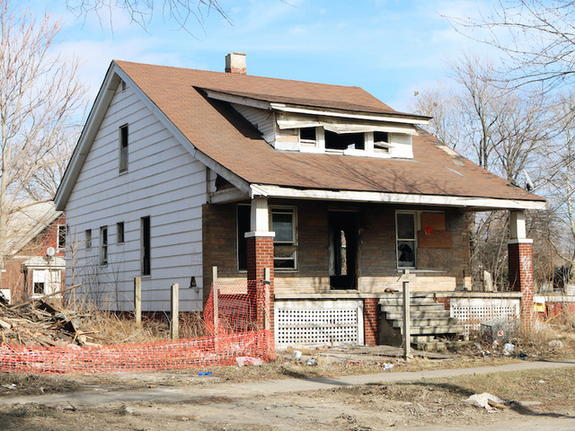 SN Servicing fined for failing to maintain New York zombie homes
