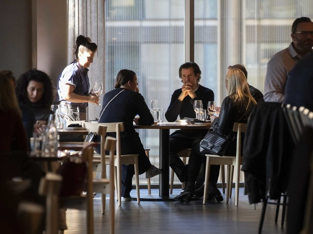 Texas Restaurant Association launches program to battle human trafficking