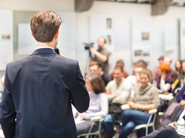 20 Sales Presentation Tips from the Pros