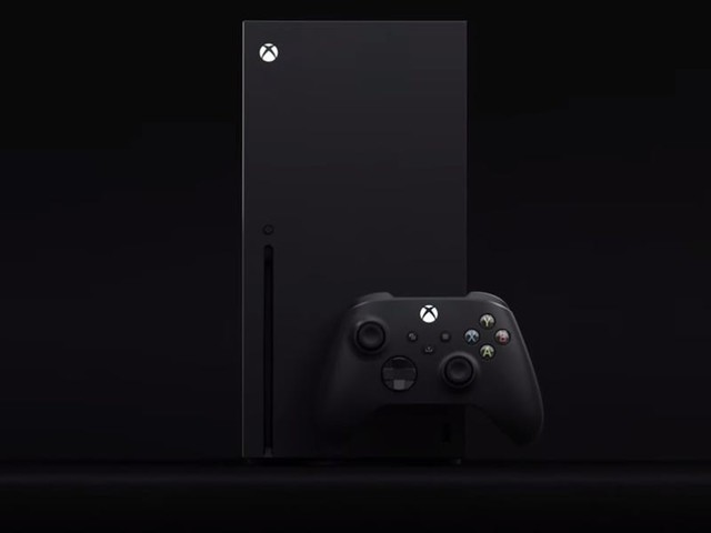 The next Xbox console is Xbox Series X, coming in holiday 2020 (MSFT)