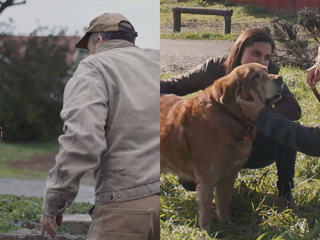 This Subaru Commercial Starring a Dog & a Rancher Will Give You the Feels