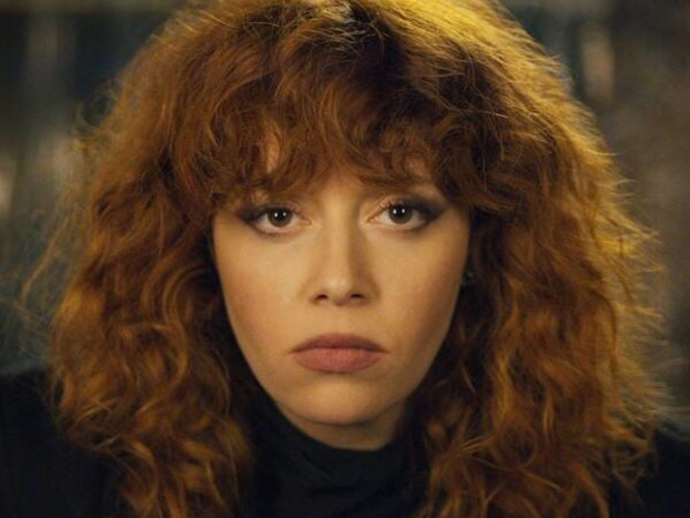 Natasha Lyonne Distracted Herself From the Emmy Noms With Some Curious Prep for Season 2 of Russian Doll