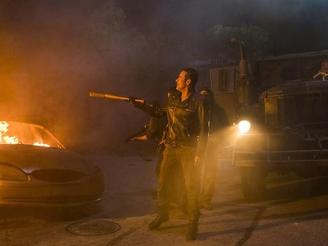 The Walking Dead Villain Watch season 8, episode 8: How It's Gotta Be