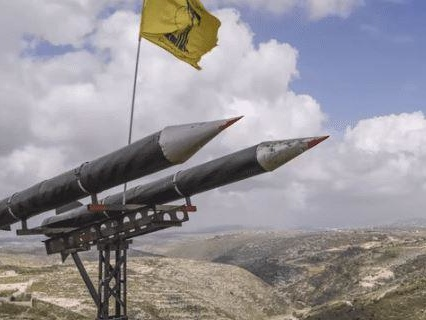 Israeli Drones Targeted'Iranian Guided-Missile Technology' In Beirut: Report