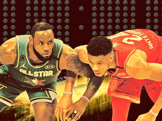 The Elam Ending Made the NBA All-Star Game Fun As Hell