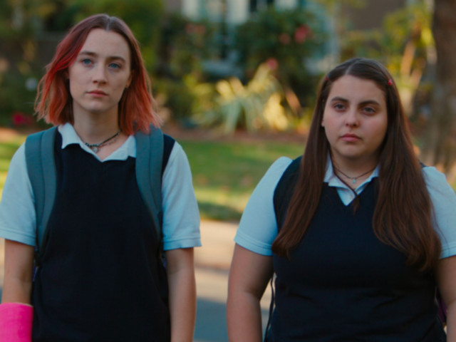 The 2018 SAG Awards Nominations Are Here