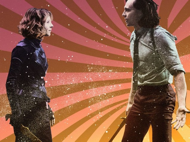 The 'Loki' Finale Recap: What Lies at the End of Time