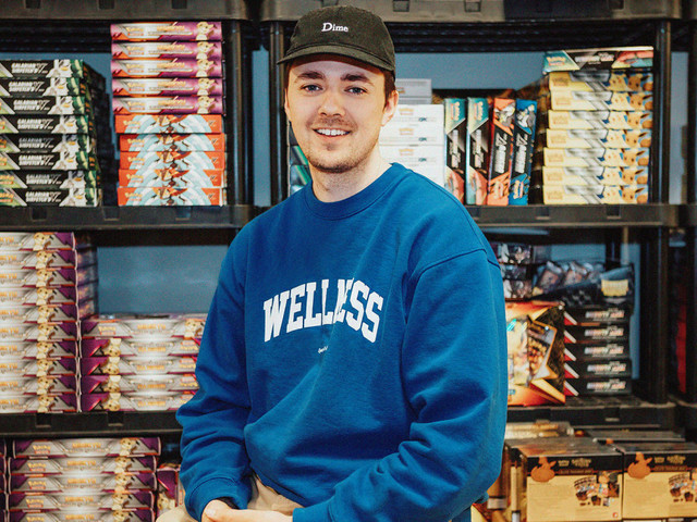 This Ottawa Man Spun His Childhood Pokémon Collection Into a Multimillion-Dollar Business
