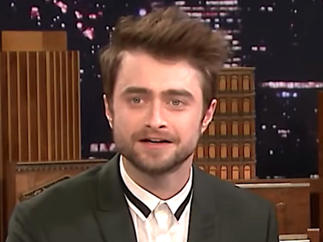 Daniel Radcliffe Was Shown Harry Potter Memes And His Response Was Magical