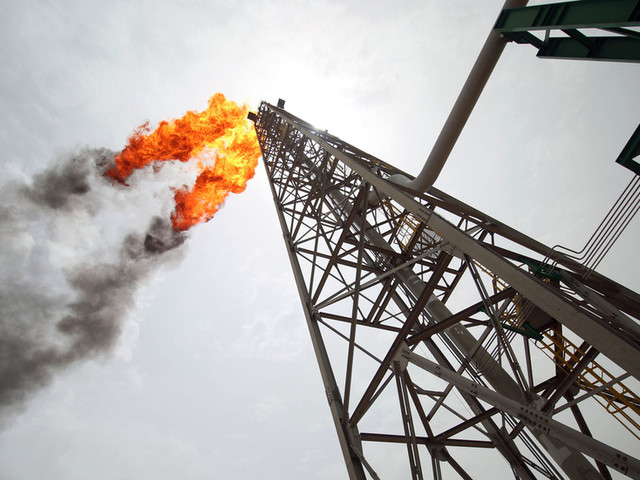 The superpowers battling over Iraq's giant oil field