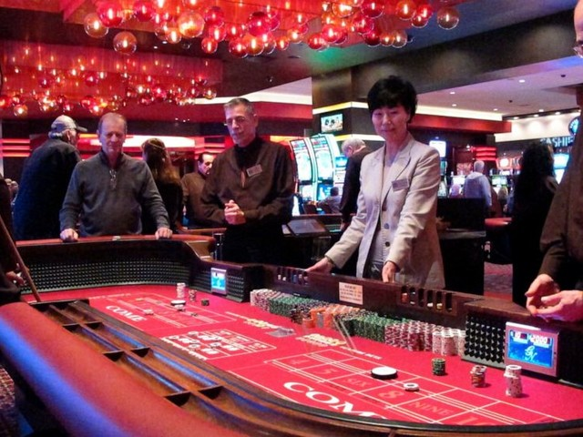 US commercial casinos won $43.6 billion in 2019, up 3.7%