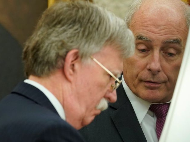 Kelly and Bolton Have Expletive-Laden Fight