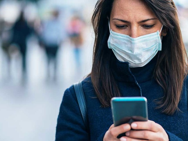 Government Is Reading Your Messages About Coronavirus