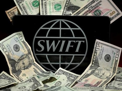 """Europe Unveils """"Special Purpose Vehicle"""" To Bypass SWIFT, Jeopardizing Dollar's Reserve Status"""