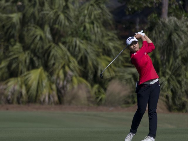 Ko endures 1st season without winning on the LPGA Tour