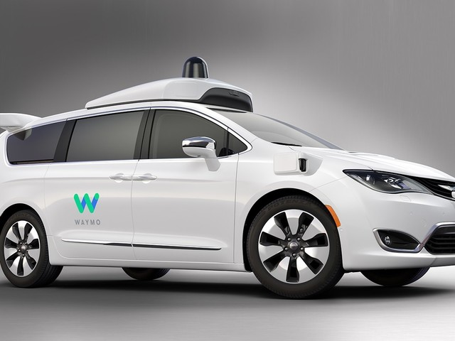 Arizonians Are Not Happy With Waymo's Autonomous Vehicles