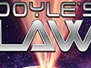 Book of the Week: Sci-Fi Thriller, Doyle's Law