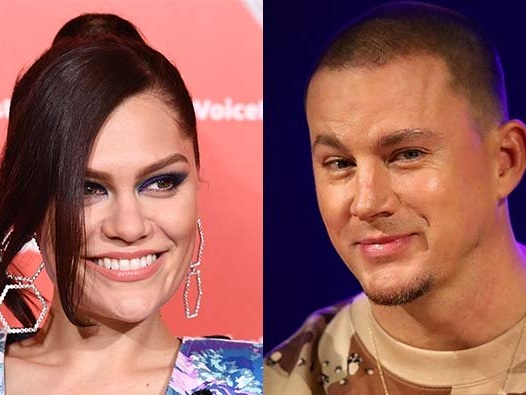 Did Channing Tatum Propose To Jessie J?