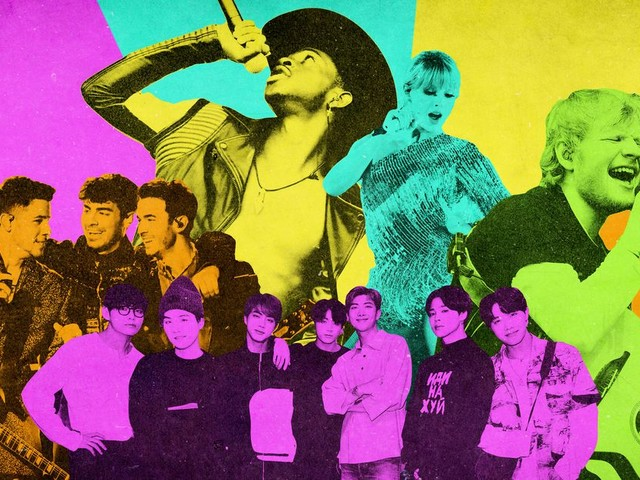 What Will Be the 2019 Song of Summer? Our Official Guide Presents the Early Contenders.