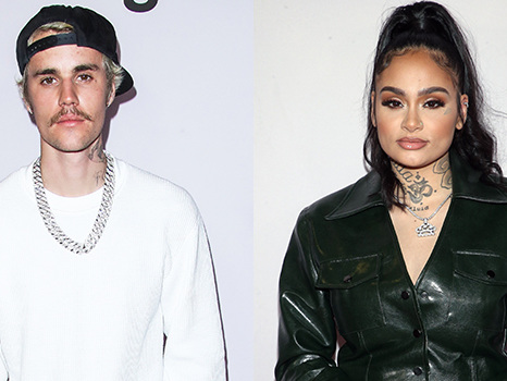 Justin Bieber Gushes Over Finding Someone Who Understands Him On New Song 'Get Me' Ft. Kehlani