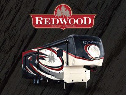 Redwood is Back!!