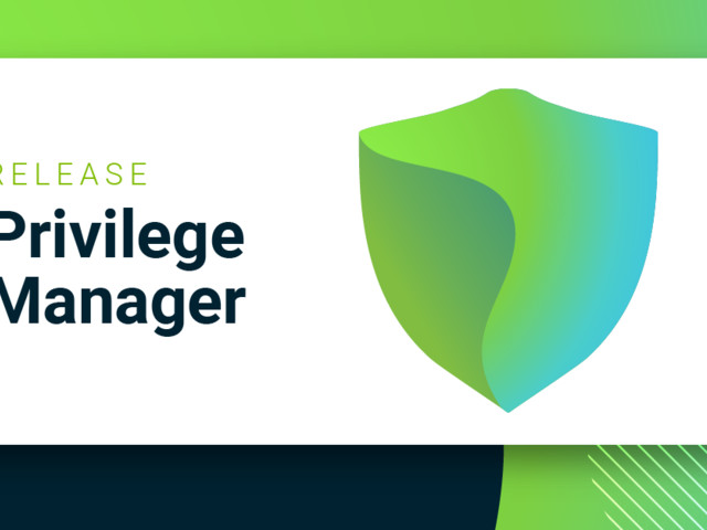 New Privilege Manager Release Extends Endpoint Protection for Macs
