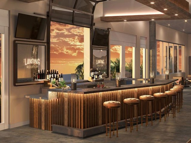 Hotel Melby, Tapestry Collection By Hilton Opens In Melbourne, Florida