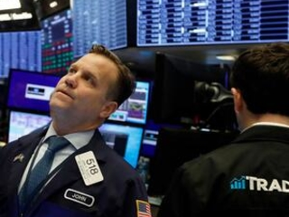 Stocks slump as Trump says trade deal with China can wait