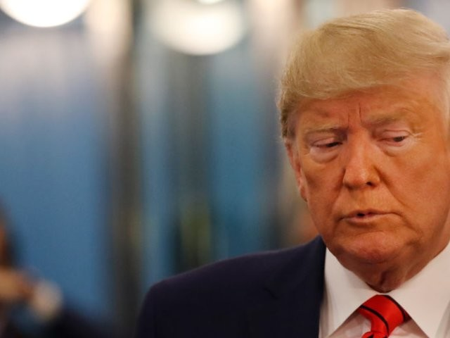 The impeachment inquiry into Trump has rattled global markets and poses 'a serious setback' to resolving the trade war